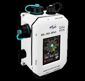 DL-300: rodzina czujników temperatury, wilgotności i gazów