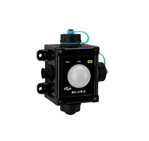 DL-110/120: czujnik oświetlenia, temperatury i wilgotności