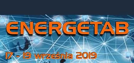 Promocja PMMS na targach ENERGETAB 2019