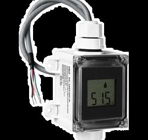 DL-100T485: czujnik temperatury i wilgotności