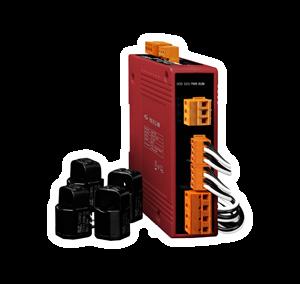 PM-3xxx: układ pomiarowy 3-fazowy